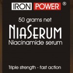 Buy Niacinamide Serum | Ironpower